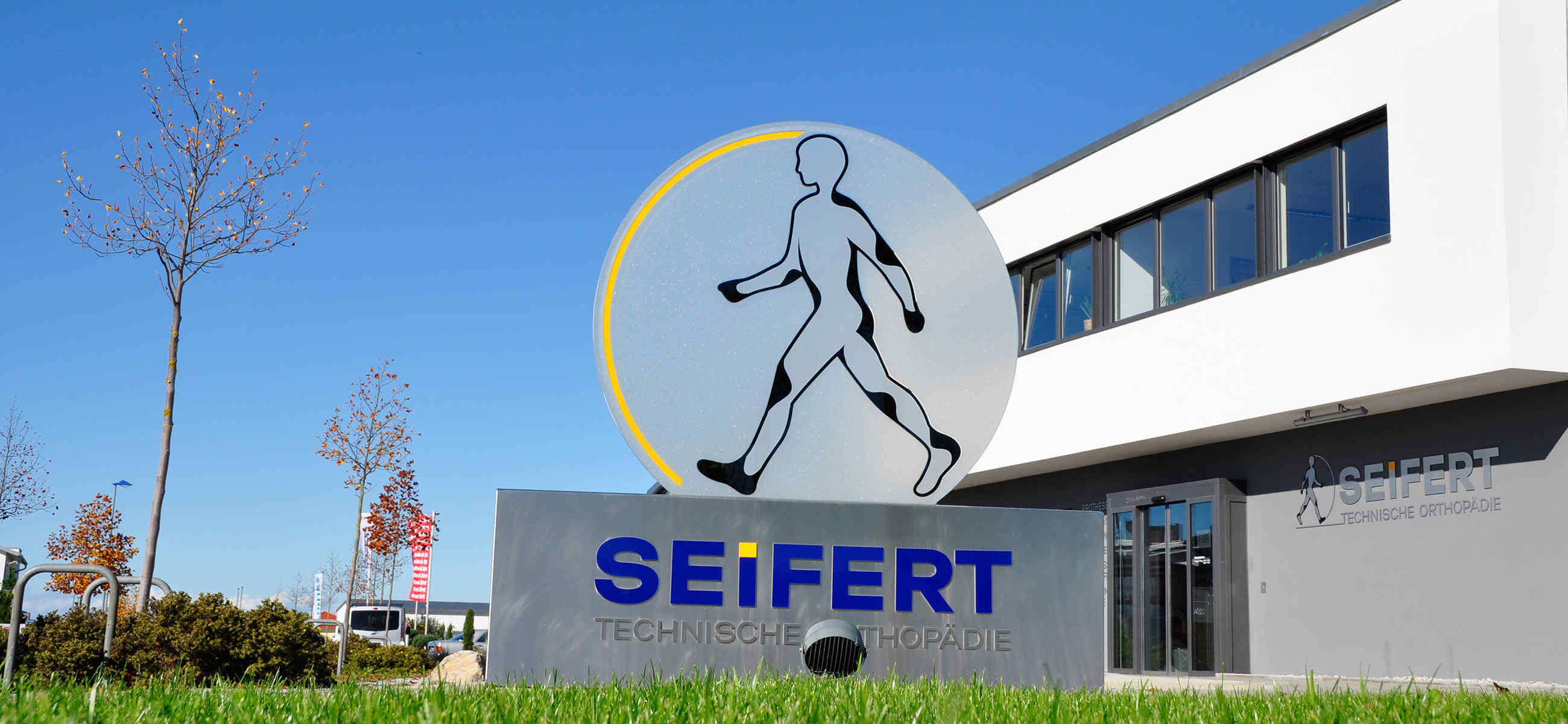 Seifert_Technische_Orthopaedie-Gebaeude