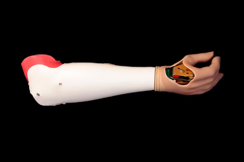 Uniprox: Uniprox - Einzigartige Lösungen für Prothesen und
